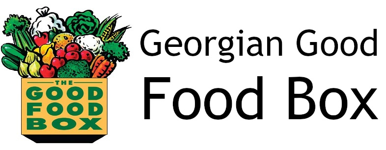 Georgian Good Food Box